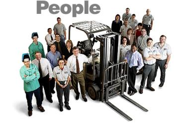 People - Group of people