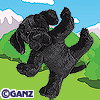 black lab webkinz - What a cutie!