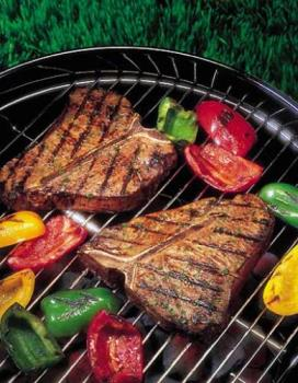 Steak - T-bone steak