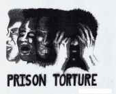 Prison Torture - They should torture this guy!