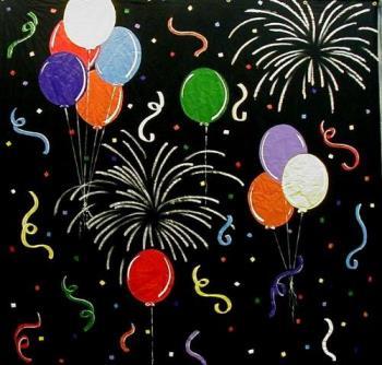 celebration - let's celebrate!