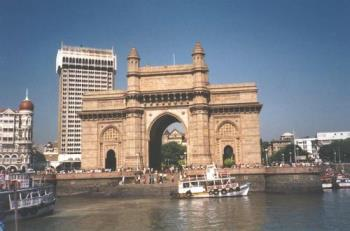Gateway of India - I belong to Mumbai in India.