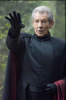 Ian McKellan - Pic of Ian McKellan from x-men