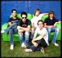 Maroon 5 - The handsome boys of Maroon 5.