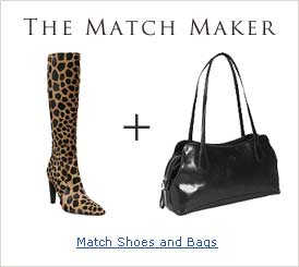 the Match Maker - hope it matches!