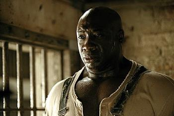 The Green Mile - Screen from The Green Mile
