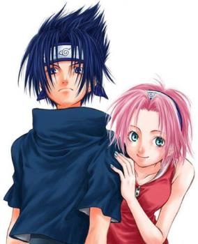 Sasuke And Sakura Will They Get Together Mylot