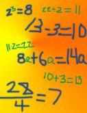Algebra equation - Can't do it!