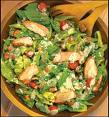 chick pea salad is good and healthy - i like chick pea salad because is yummy and healthy