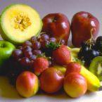 Assorted fruits - I love fruit!