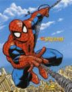Spiderman - Uses his powers for good.