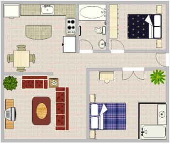 floor plan - my future house design and plan