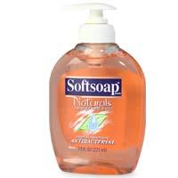 antibacterial liquid soap - example of antibacterial liquid soap that is contributing to bacteria becoming more resistant