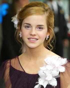 Emma Watson, she's hot. - Emma Watson anyday anytime she is better looking