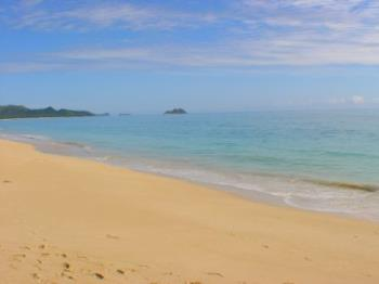 Beach - A nice relaxing beach!