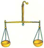 Libra - Likes the finer things in life, Sharing, conviviality and gentleness.  Dislikes violence, injustice, brutishness and being a slave to fashion.