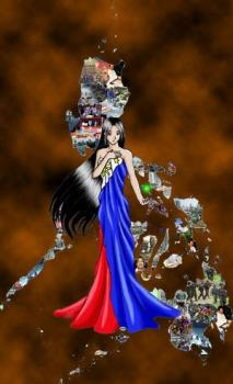 Philippines - A touch of Philippines.
