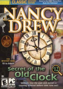 Nancy Drew videogame - This will be the next Nancy Drew game I will play ^_^