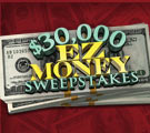 Ever won? - Sweepstakes