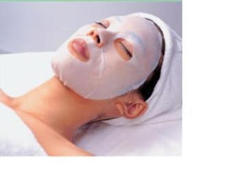 face mask - I use it quite often.