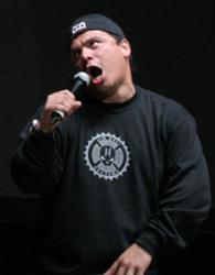 Carlos Mencia - Carlos Mencia