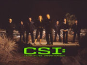 csi - Pic of all the CSI LAS Vegas