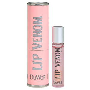 Hot, Hot, Hot - This is just one lip plumper that stings and burns to make lips fuller. I actually like it!