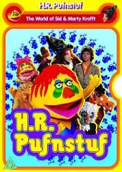 H.R. Puffinstuff - H.R. Puffinstuff