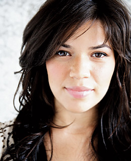 America Ferrera - for Ugly Betty!