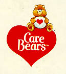 Care Bears - The Care Bear Logo