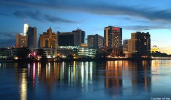 Kuching Images - Kuching by night