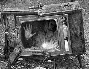 Television - Television is the triumph of machine over people?