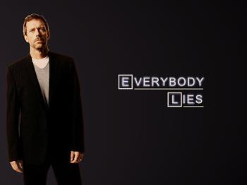 "Hugh Laurie - Hugh Laurie ""everybody lies""-House"