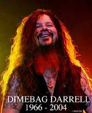 "Diamond ""Dimebag"" Darrell Abbot - Diamond ""Dimebag"" Darrell Abbot Rest in Peace. the Greatest guitarist of metal"