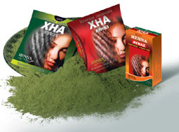 Henna Hair Dye - All natural permanent hair color. Intended to enhance natural color, not intended to cover gray.