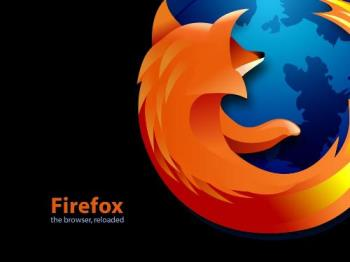 Mozilla Firefox - I liked working with Mozilla Firefox, because of its great features.