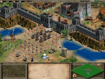 age of empires - game which defines the word strategy