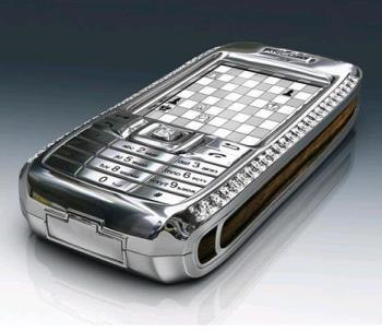 Solar cell - This is a solar cell i found in the internet. It costs 1.3 million dollars.