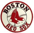 Go Red Sox - Boston Red Sox logo