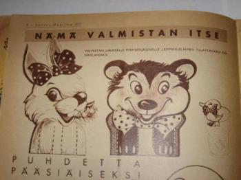 Finnish? - Is it Finnish Language?