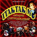 itaktak mo - cd cover of joey deleon's album