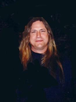 My brother Jim - My sweet little brother is gone now. I miss him every minute.