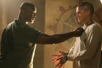 Photo Finish/Vamonos - Promo Photos  - Just as the title says, one of the promo pictures from next Prison break episode.