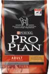 Purina Pro Plan Dog Food - This is what I feed my dogs. It comes in all kinds of different flavors and my dogs seem to love it.