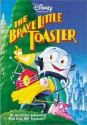 The Brave Little Toaster  - I loved watching that cartoon. It brings so much memories. I think they had a sequel to that movie. I think the title of the sequel is The Brave Little Toaster goes to Mars.