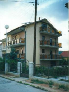 solar - my house in macedonia that has solar system instaled
