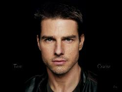 tom cruise - my favourite actor!!!!!!