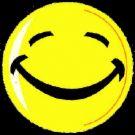 Grandpa Bob you're too funny! - big smiley face