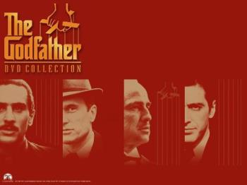 godfather - godfather is my favorite film
