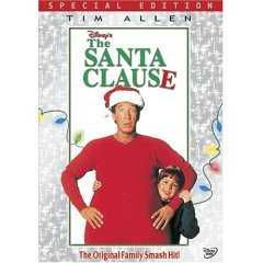 Santa Clause the movie - Truly funny and entertaining for the whole family